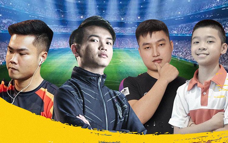 """Không chỉ trên sân cỏ, Việt Nam tiếp tục khẳng định là """"vua bóng đá"""" cùng VIETTELTV CUP"""