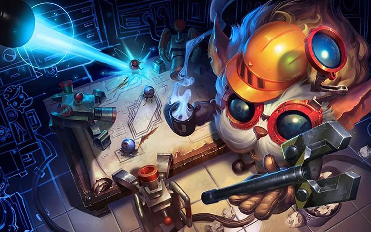 Game thủ sẽ có thể chơi xếp hạng linh hoạt cùng bạn bè mà không cần lo về cách biệt trình độ