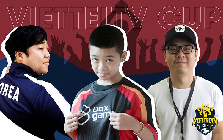 ViettelTV Cup lần I kết thúc giai đoạn vòng Bảng: Những ứng cử viên cho chức vô địch