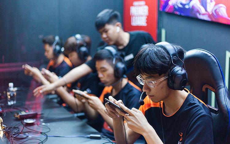 Lịch thi đấu tứ kết APL 2020: Đã đến lúc Team Flash thi đấu nghiêm túc