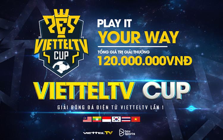 Quang Barca đánh bại Thành Mù trong trận đấu rượt đuổi tỷ số cực kỳ kịch tính để lên ngôi vô địch ViettelTV Cup