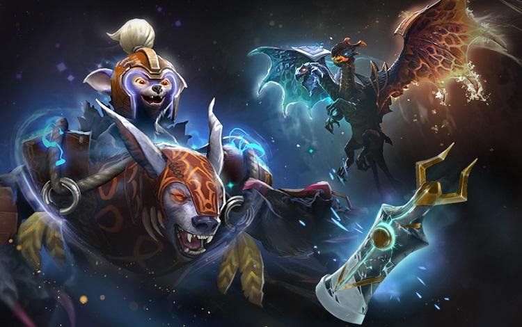 Immortal Treasure 2 chính thức ra mắt sau gần 2 tháng chờ đợi
