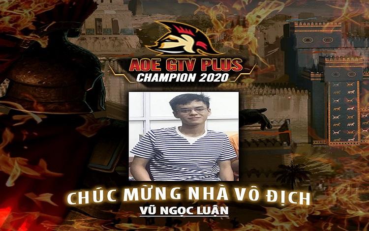 GTV Plus Champion 2020: Tân vương thể loại solo Shang tự do chính thức xuất hiện