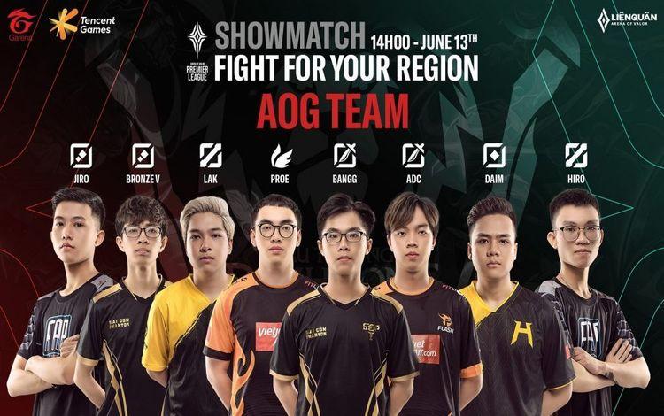 Bé Trung nói gì về việc Daim chia tay PH và có khả năng gia nhập Team Flash?