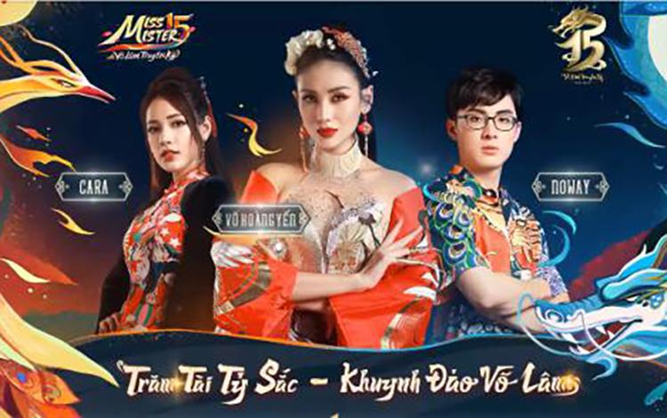 Chỉ trong 2 ngày cuối tuần mà cả làng game Việt náo động, chuyện gì đã xảy ra?