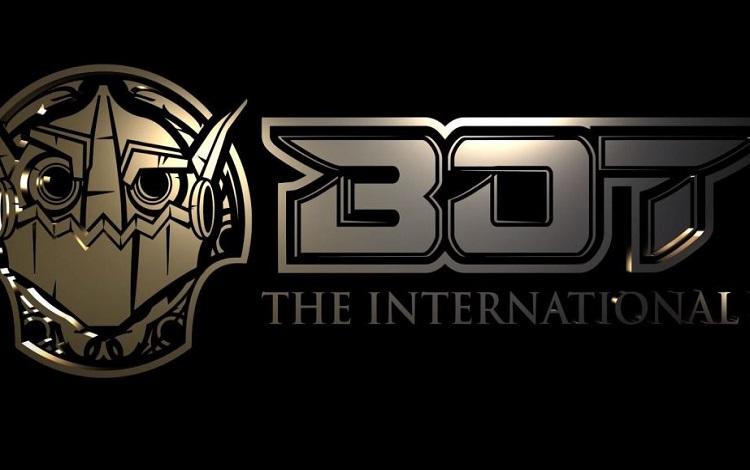 Giải đấu The International dành cho Bot trở lại với mùa thứ 3