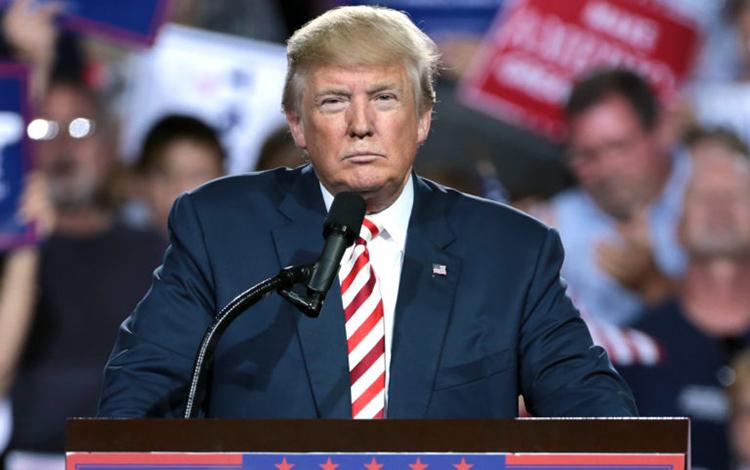 Tổng thống Donald Trump ký sắc lệnh cấm các giao dịch có liên quan tới Tencent tại Mỹ trong 45 ngày