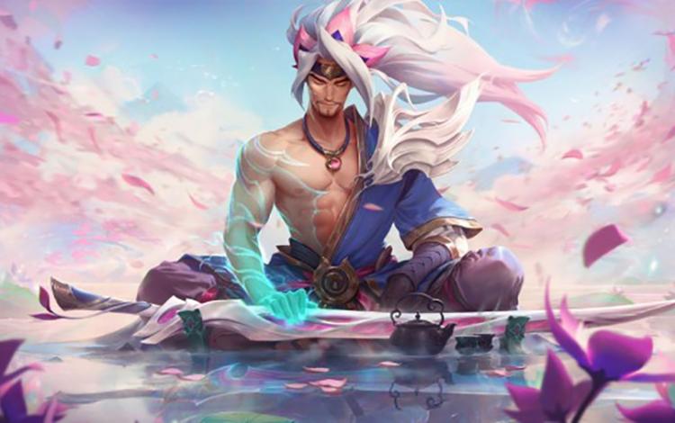 Riot Games giúp Yasuo dẫn đầu về việc tăng sức mạnh ở phiên bản 10.16