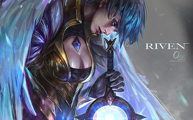 Riven nằm trong top 5 vị tướng được Riot bổ sung nhiều sức mạnh nhất trong ĐTCL 10.16
