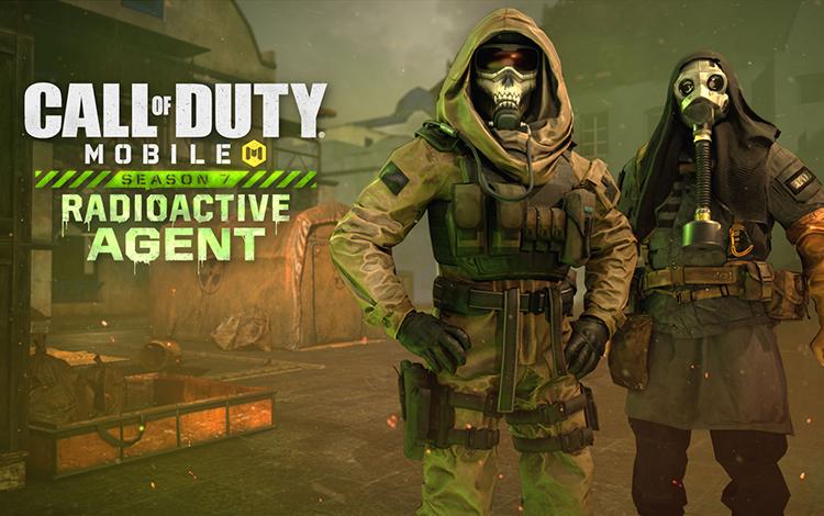 Ngày công bố Call of Duty Mobile Mùa 9 chuẩn bị được hé lộ