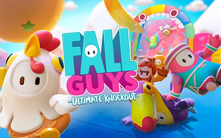 Vượt mặt Liên Minh Huyền Thoại, Fall Guys trở thành tựa game được theo dõi nhiều nhất tuần qua
