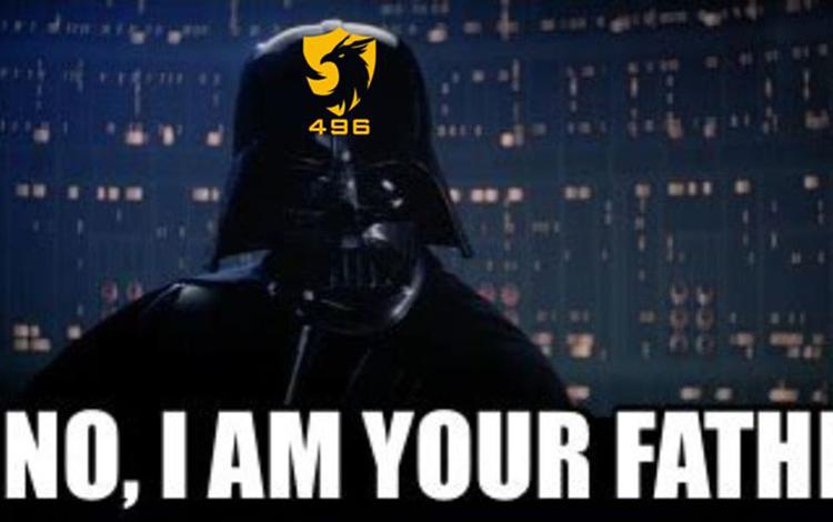 """Khẳng định vị thế người làm """"bố"""", 496 Gaming lọt vào chung kết tổng tại OMEGA League"""