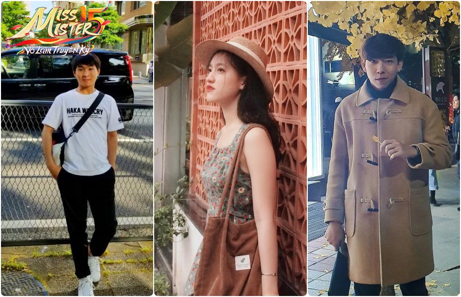 Du học sinh Việt hào hứng tham gia Miss & Mister Võ Lâm Truyền Kỳ 15