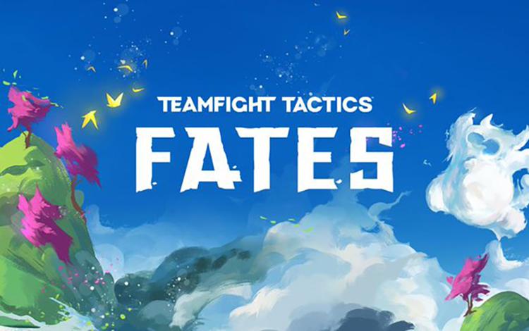 Riot Games thông báo về chủ đề ĐTCL Mùa 4: Fate