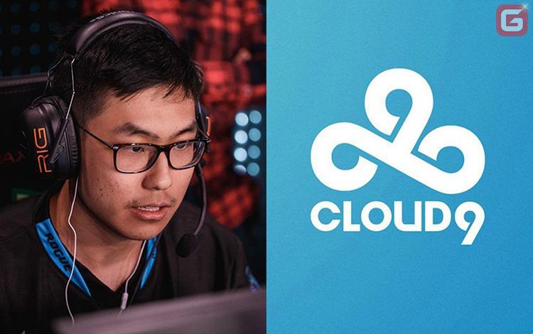 Vice tái hợp với Cloud9 để hoản thiện đội hình VALORANT