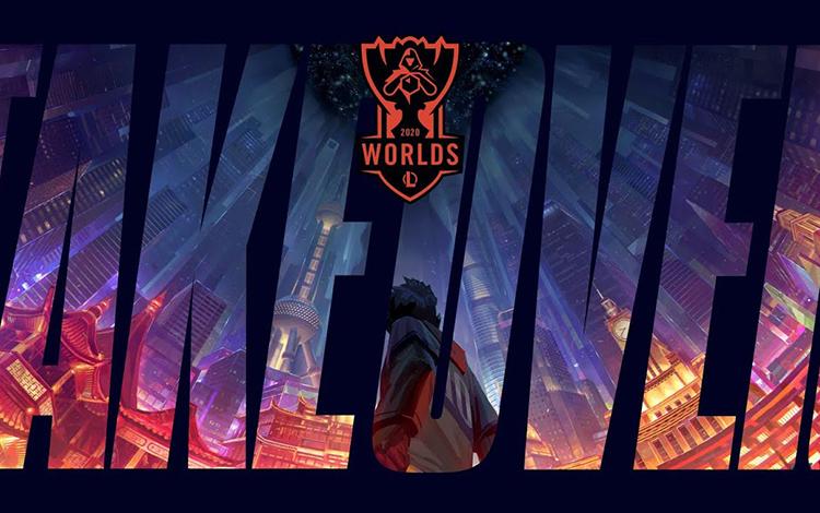 Lịch trình giải đấu Chung kết thế giới 2020 chính thức được công bố