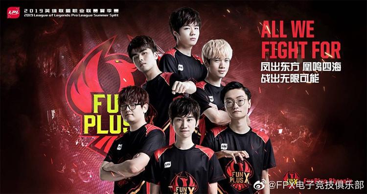 FunPlus Phoenix và nỗi sợ hãi của các nhà đương kim vô địch thế giới LMHT
