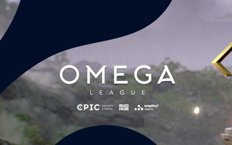 """""""Giải đấu Major tự chế"""" OMEGA League sẽ trở lại với mùa 2"""