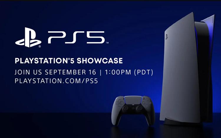 Sony sẽ chính thức giới thiệu về PlayStation5 vào ngày 16 tháng 9 tới đây