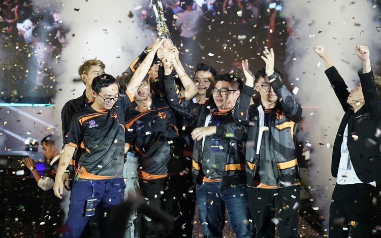 Một fan hâm mộ tự tin tuyên bố chỉ có Liên Quân là bộ môn duy nhất khiến Esports Việt Nam rạng danh