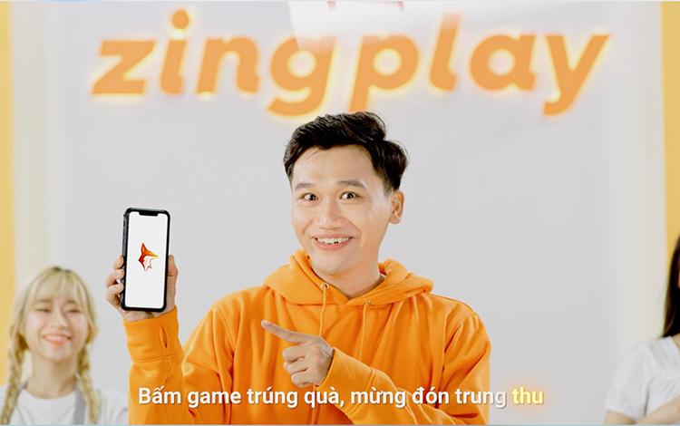 ZingPlay tặng gift-code tri ân người chơi nhân dịp Trung thu