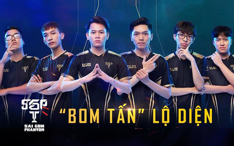Đè bẹp Team Flash ở vòng bảng, Saigon Phantom được kỳ vọng lật đổ sự thống trị của đối thủ