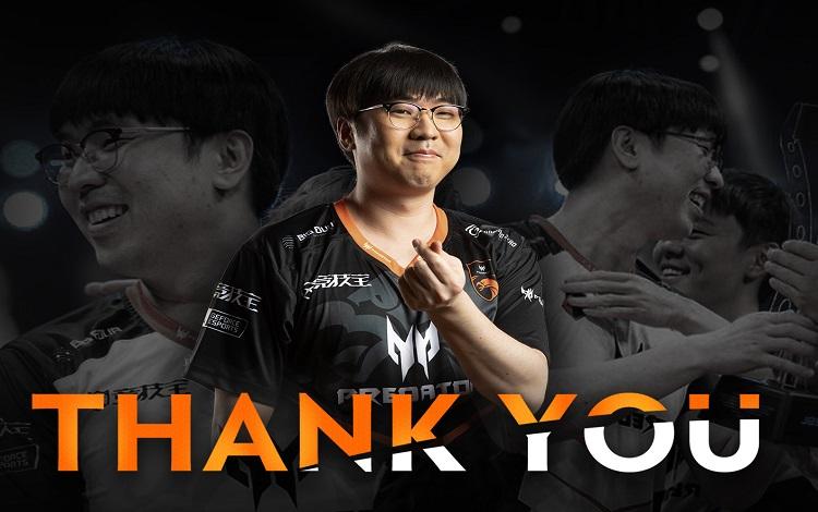TNC chia tay với đội trưởng người Hàn Quốc sau thất bại tại BTS Pro Series