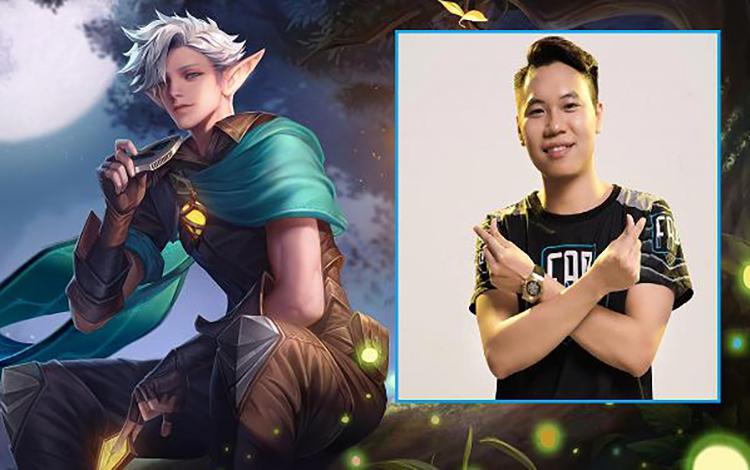 KhiênG tự hào với thành tích 0% chiến thắng với Elandorr, mong Lai Bâng dạy cách chơi vị tướng này