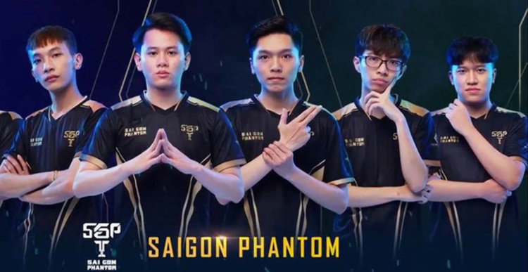 Saigon Phantom đá đểu Team Flash về sự chuyên nghiệp và tôn trọng đối thủ