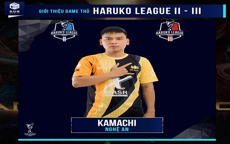 Haruko League II,III: Mạnh Hào chấp nhận thất bại cay đắng, Văn Hưởng, Vũ Ngọc Luận toả sáng tại sân chơi xứng tầm