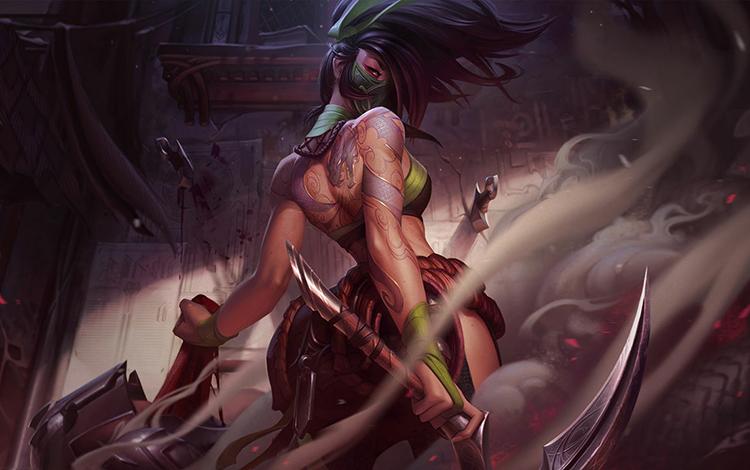 Riot Games đang thử nghiệm thêm 6 vị tướng cho LMHT: Tốc Chiến