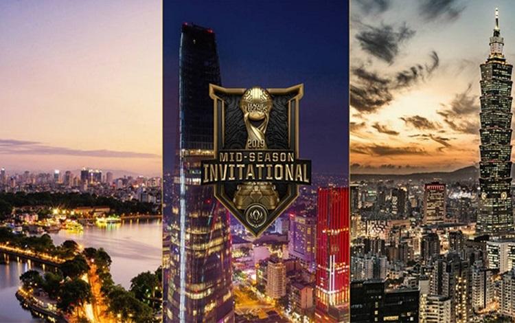 Top những giải đấu eSports lớn từng được tổ chức trên lãnh thổ Việt Nam