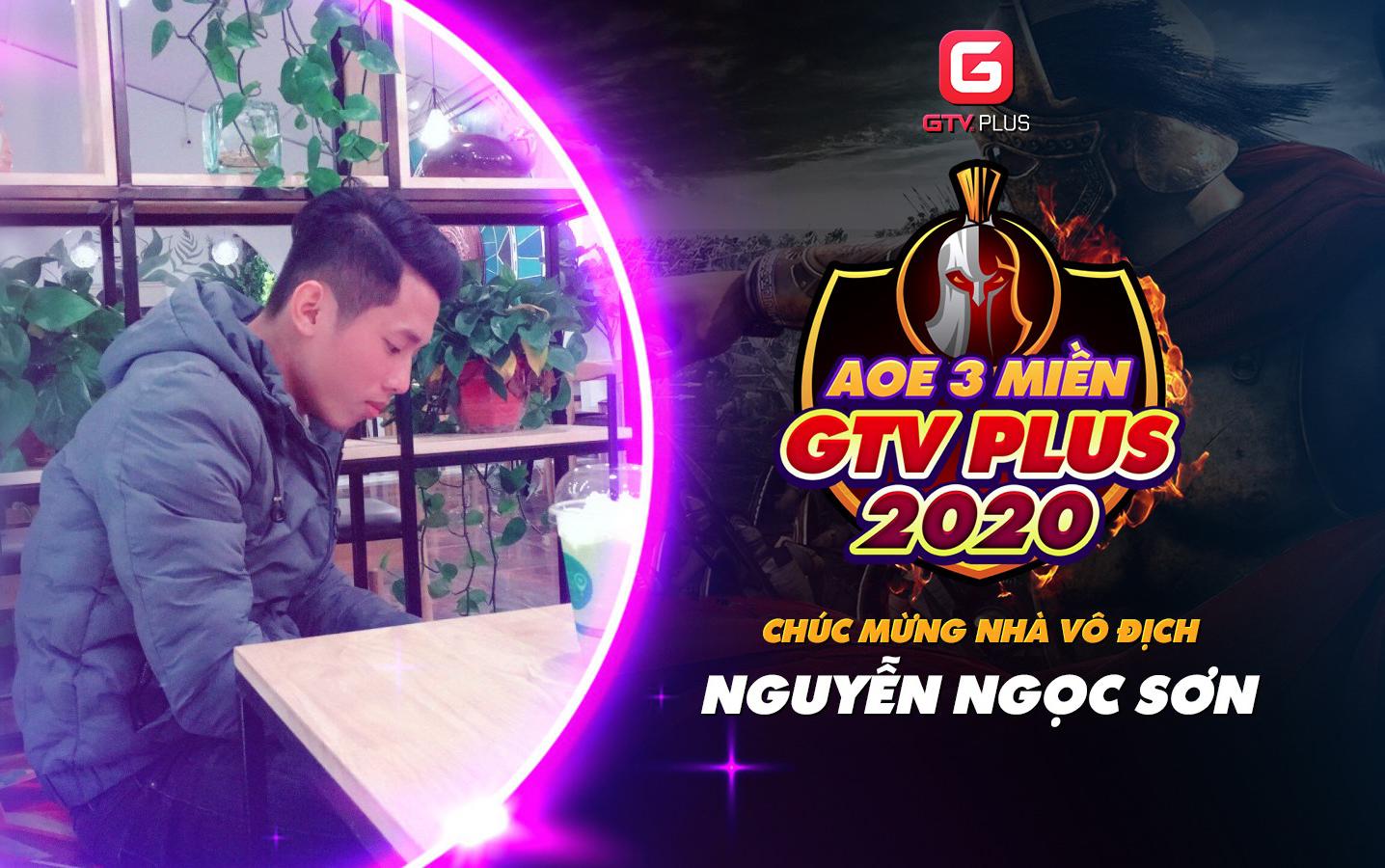 GTV Plus AoE 3 Miền: Chức vô địch đã có chủ và MaxR lại ghi điểm trong lòng khán giả AoE