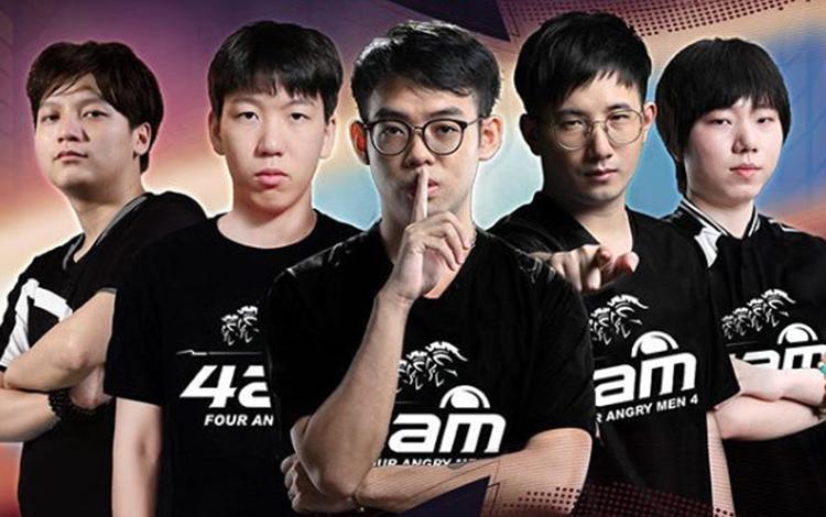 Đánh bại học trò của BurNing, 4AM thẳng tiến vào top 3 CDA Professional Championship