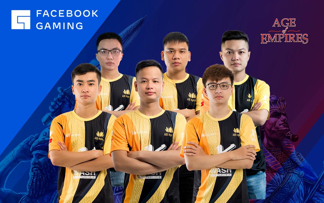 Facebook Gaming Creators Cup: Tường thuật trực tiếp ngày thi đấu thứ 3