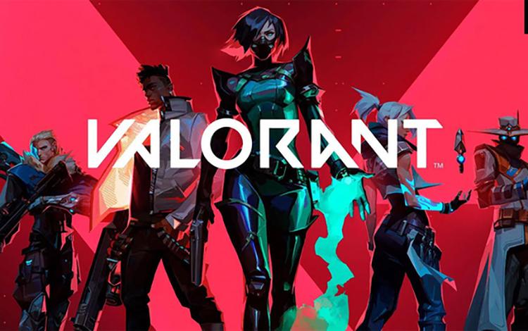 Valorant là từ khóa về game được tìm kiếm nhiều nhất năm 2020, chỉ xếp sau Dalgona Coffee