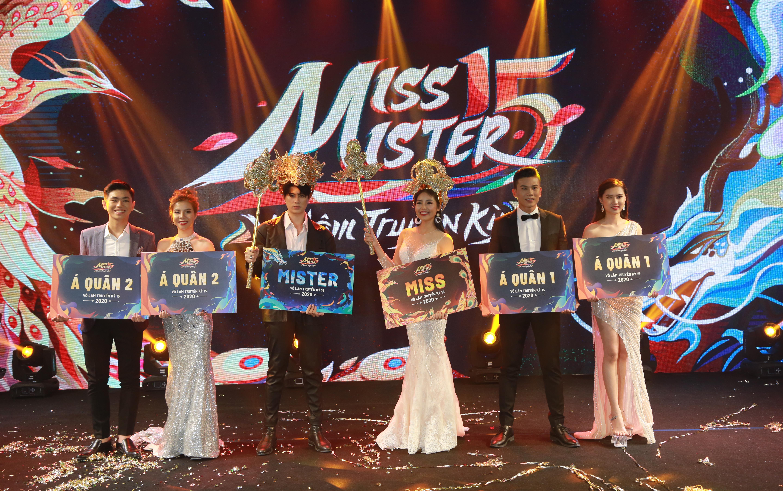 Miss & Mister VLTK 15 và nỗ lực nâng tầm game thủ Việt