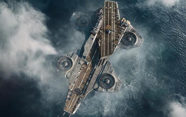 Among Us chuẩn bị ra mắt bản đồ mới phiên bản tàu bay không gian