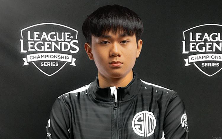 Palette sẽ là game thủ Việt Nam tiếp theo xuất ngoại, góp mặt trong đội hình TSM?