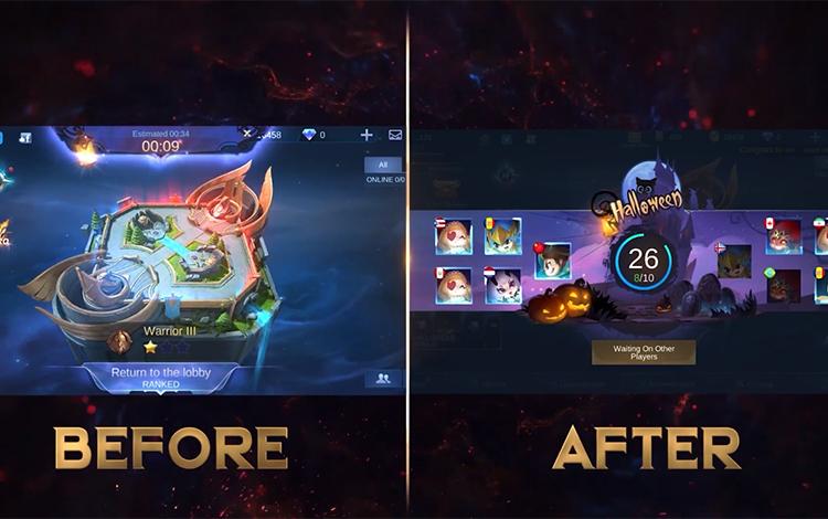 Mobile Legends: Bang Bang VNG ra mắt bản cập nhật 1.5.32
