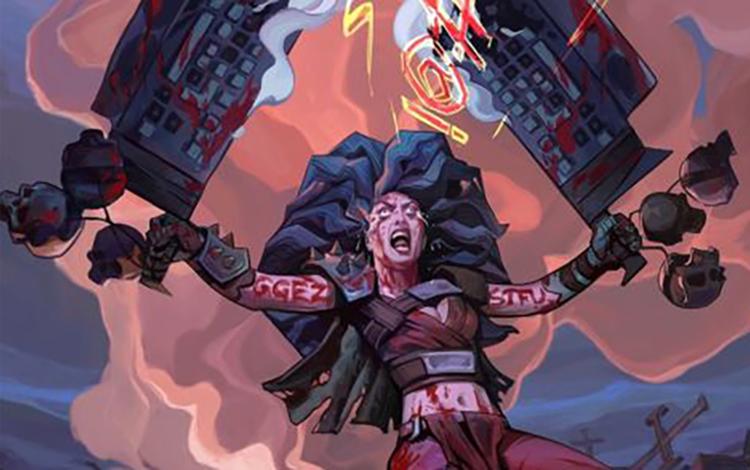 Riot Games bị chỉ trích thậm tệ vì thông báo cho toàn bộ các tài khoản xuống Sắt đoàn khi mùa 11 bắt đầu