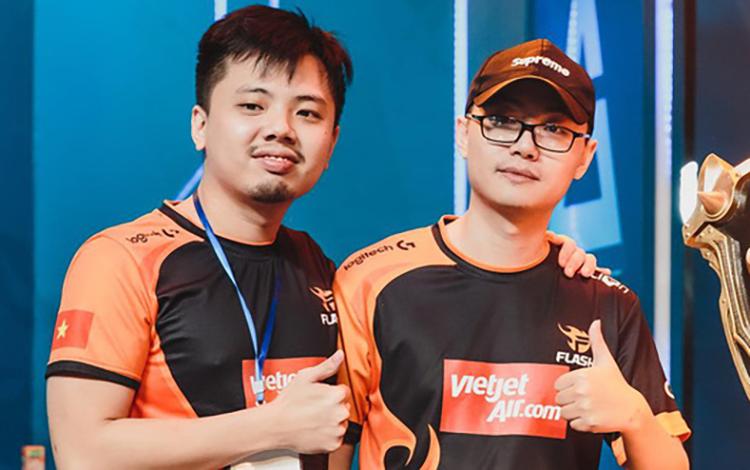 Cựu giám đốc Team Flash Phương Top cho rằng game thủ cày thuê vì thu nhập quá thấp so với mức sống