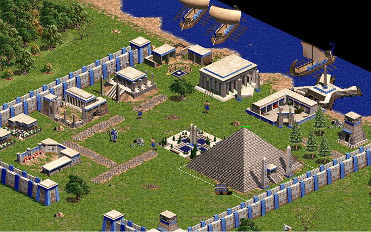 Sumerian sức mạnh đến từ những nông dân hổ báo (Phần 2)