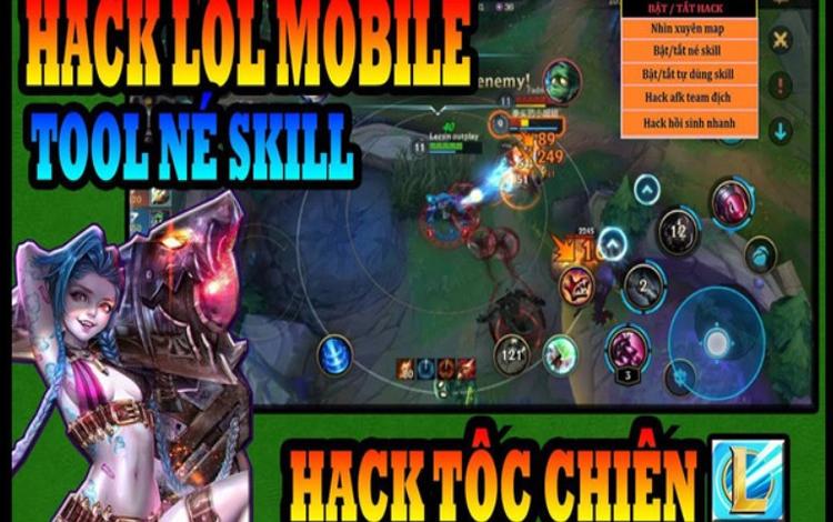 Game thủ Liên Minh: Tốc Chiến thản nhiên livestream dùng tool hack khiến cộng đồng phẫn nộ