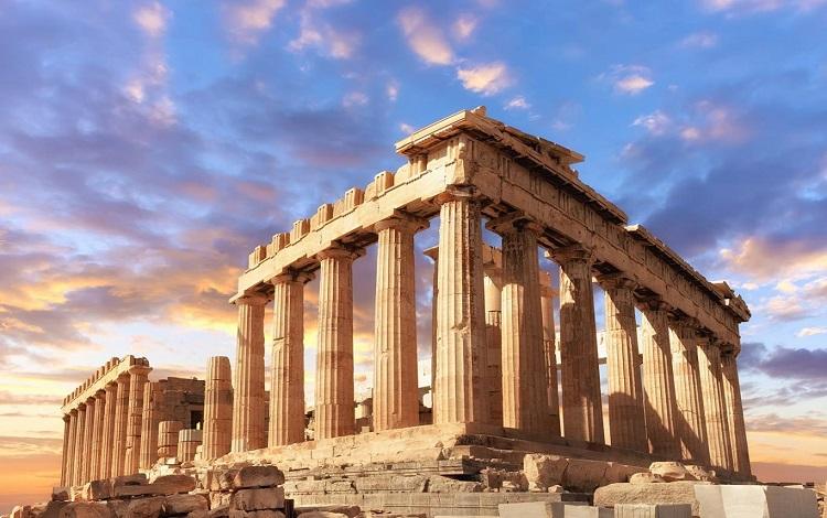 Greek đế chế của những đơn vị Chém (P1)