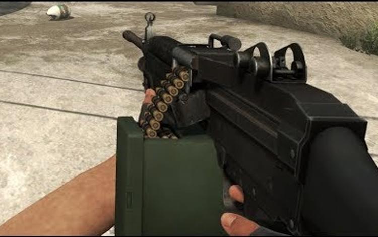Những khẩu súng bị game thủ ghẻ lạnh nhất trong CS:GO
