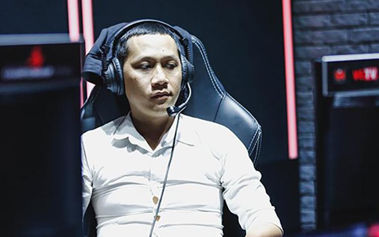 Thầy Ba làm lộ clip đấu tập với team Hàn của SBTC, liệu LCK có cạch mặt các team VCS?
