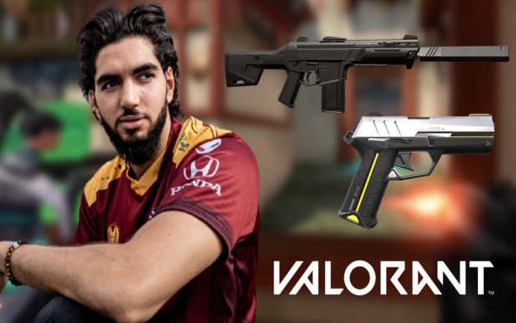 Scream tiết lộ danh sách những khẩu súng mà anh muốn Riot nerf trong Valorant 1.13