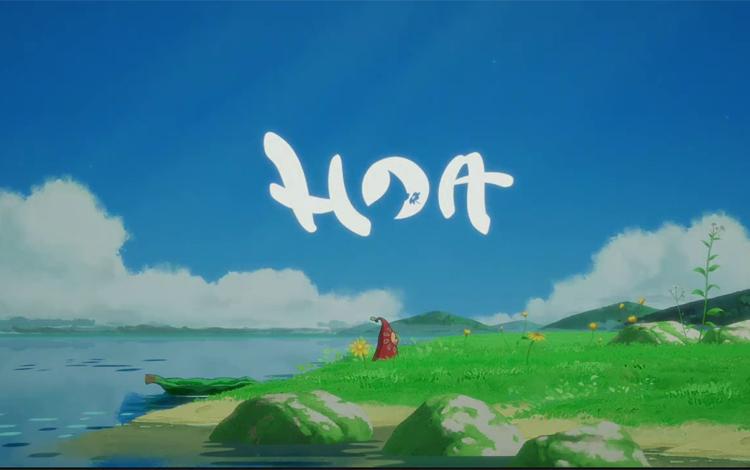 Đôi điều thú vị về Hoa - Tựa game Indie 100% Việt Nam lần đầu góp mặt trên hệ máy Nintendo
