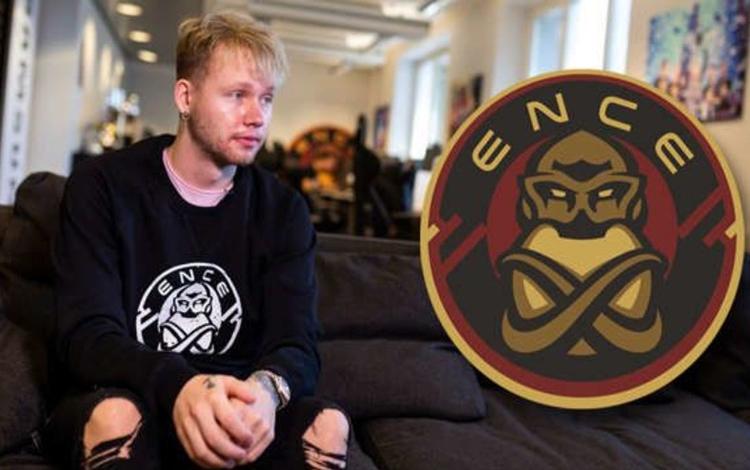 suNny chính thức rời ENCE khi đội tuyển chuẩn bị tái cơ cấu trong năm 2021